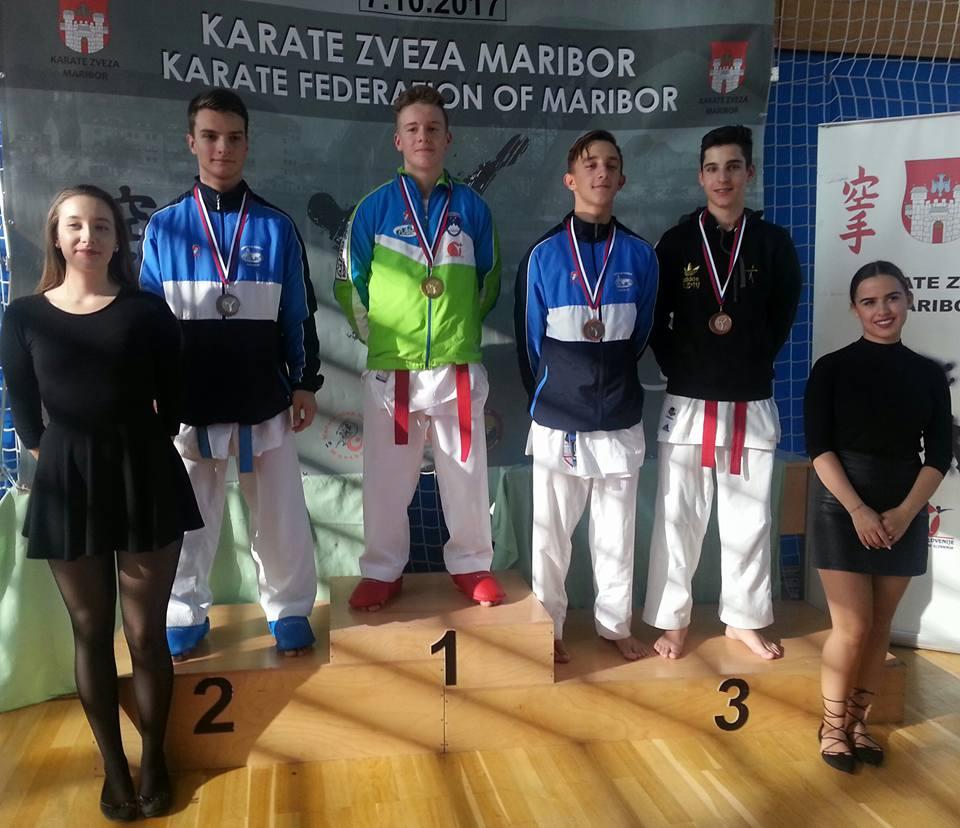 Maribor Open 2017