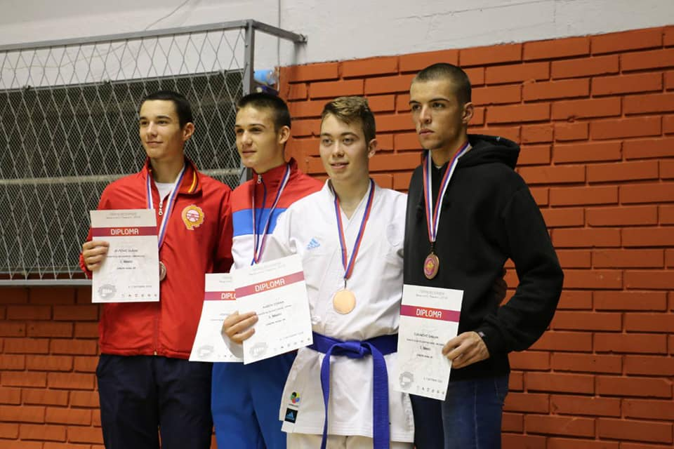 Beogradski pobednik 6 - 7.10.2018